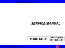 Buy LG LG-XT9-L14SN11.BX0A1IN Manual by download Mauritron #305281