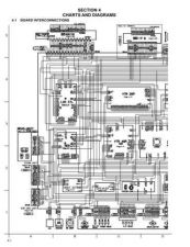 Buy JVC GR-SXM947UM SCHEM Service Manual by download Mauritron #279379
