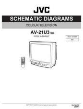 Buy JVC YA096SCH Service Manual by download Mauritron #278741
