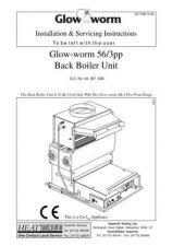 Buy Glow Worm 56-3PBBU UIS by download Mauritron #324441