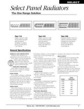 Buy Honeywell myson specsselectpanels Operating Guide by download Mauritron #316922
