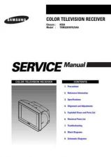 Buy Samsung TXM3281HFX SM Service Manual by download Mauritron #332878