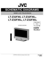 Buy JVC LT-Z32FX6B by download Mauritron #282750