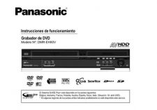 Buy Panasonic DMR-EH65'''''''''''''' Manual by download Mauritron #298992