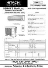 Buy Hitachi R-C- CLU-418U-419UI. by download Mauritron #285552