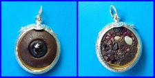 Buy LEGENDARY METAL MYSTICAL PSYCHIC EHEEUAHE LEK-LAI PENDANT NAGA EYE BALL