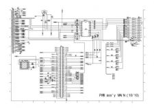 Buy Hitachi M10 Service Manual by download Mauritron #290470