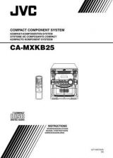 Buy JVC CA-MXKC2-7 Service Manual by download Mauritron #280134