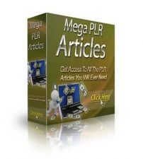 Buy 200,000 + PLR ARTICLES IN MANY NICHE TOPICS (FULL PRIVATE LABEL RESELL RIGHTS)