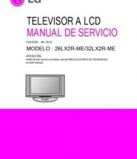Buy LG LG-S0043M(26_32LX2R-ME_SP)_5 Manual by download Mauritron #305069