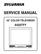 Buy Duraband 6432TFY Service Manual by download Mauritron #330436