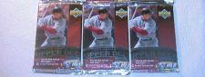 Buy 3 new 1999 UPPER DECK series 2 baseball PACKs sealed