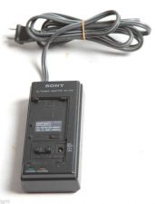 Buy battery charger = Olympus VF BA85 U electric video 8 camcorder ac adapter PSU dc