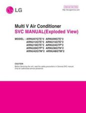 Buy LG MFL42947604 Manual by download Mauritron #305777