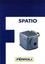 Buy Ferroli SPATIO FLYER by download Mauritron #324345