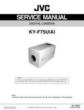Buy JVC hc011ic Service Manual by download Mauritron #281064