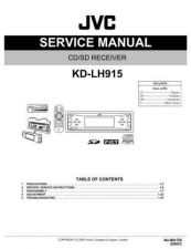 Buy JVC ma156 Service Manual Circuits Schematics by download Mauritron #275493