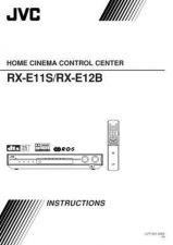 Buy JVC RX-E11S-RX-E12B-3 Service Manual by download Mauritron #276569