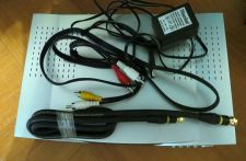 Buy TV Guardian Foul Language Filter Model 201 DUAL INPUT PORTS audio video coaxial