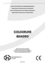 Buy Drugasar COLOURLINE QUADRO IO by download Mauritron #324206
