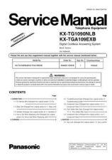 Buy Panasonic KX-TG8120PDS================== Manual by download Mauritron #300543