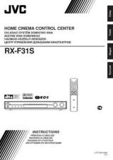 Buy JVC RX-F31S-2 Service Manual by download Mauritron #283321