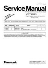 Buy Panasonic KX-T7633CE-B Manual by download Mauritron #299575