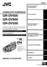 Buy JVC LYT1106-002D 2 Operating Guide by download Mauritron #295081