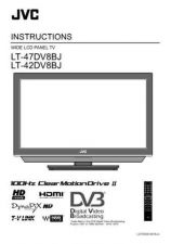 Buy JVC LCT2300-001A-U_2 Operating Guide by download Mauritron #292353