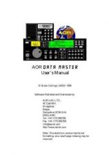 Buy Panasonic DMBG078001 Manual by download Mauritron #298701
