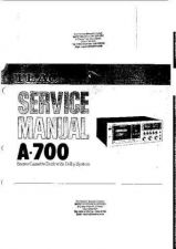 Buy Teac A-H300 Mk III Operating Guide by download Mauritron #331618