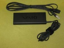 Buy slim SONY VAIO PCGA AC16V6 power supply - laptop notebook battery charger brick