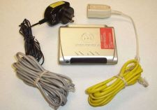 Buy Motorola DSL Modem MSTATEA 2210 ATT High Speed ethernet internet AT&T model