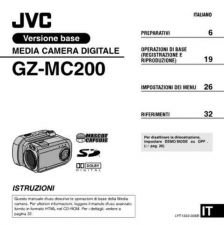 Buy JVC LYT1333-006B Operating Guide by download Mauritron #296023