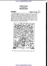 Buy Rigonda VL100 by download Mauritron #316208