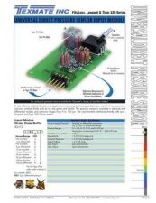 Buy Texmate IGYZ NZ343 3-30-04 Instructions by download #336537