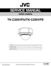 Buy JVC hs009 Service Manual by download Mauritron #281515