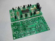 Buy LED Sequencer Kit - Blue LEDs (#1753)