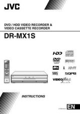 Buy JVC LPT0981-001A Operating Guide by download Mauritron #293496