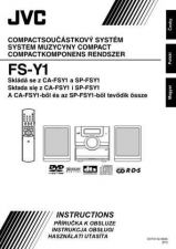 Buy JVC FS-Y1-12 Service Manual by download Mauritron #280463