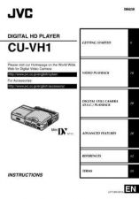 Buy JVC LYT1300-001A Operating Guide by download Mauritron #295881