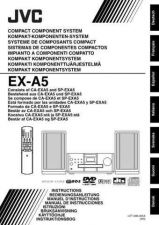 Buy JVC EX-A5-4 Service Manual by download Mauritron #274013