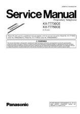 Buy Panasonic KX-T7630C-B Manual by download Mauritron #299572