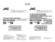 Buy JVC BR-DV3000U-[2] Service Manual by download Mauritron #281335