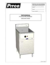 Buy Pitco L22-272 Manual by download Mauritron #329699