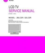 Buy LG LG-LMNH486TDC0 Manual by download Mauritron #304927