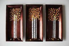 Buy Decorative show piece - set of 3 pieces