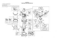 Buy JVC hs027par Service Manual by download Mauritron #281565