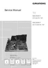 Buy Grundig CUC-2021 version 3 Service manual by download Mauritron #331342