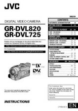 Buy JVC LYT0930-001A 2 Operating Guide by download Mauritron #294688